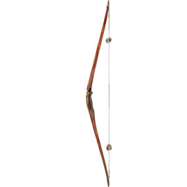 Stinger Custom One Piece Longbow