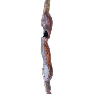 2-tone Cocobolo/Bocote