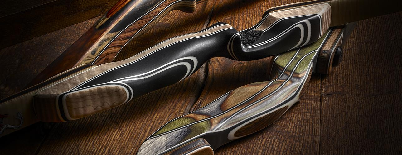 Striker Traditional Longbows and Traditional Recurve Bows