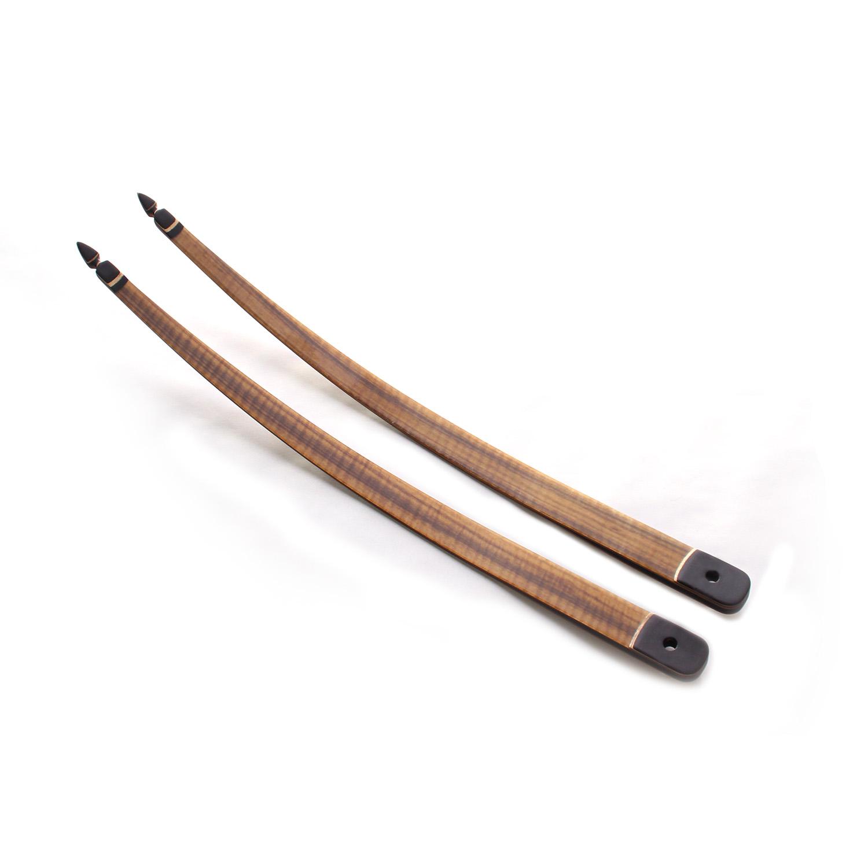 RK1 Custom Longbow Limbs - 56#@28